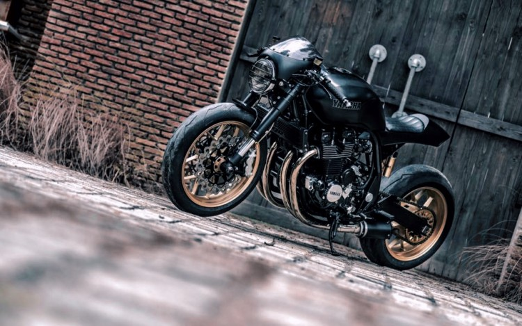 Yamaha XJR1300 by K-Speed (7)