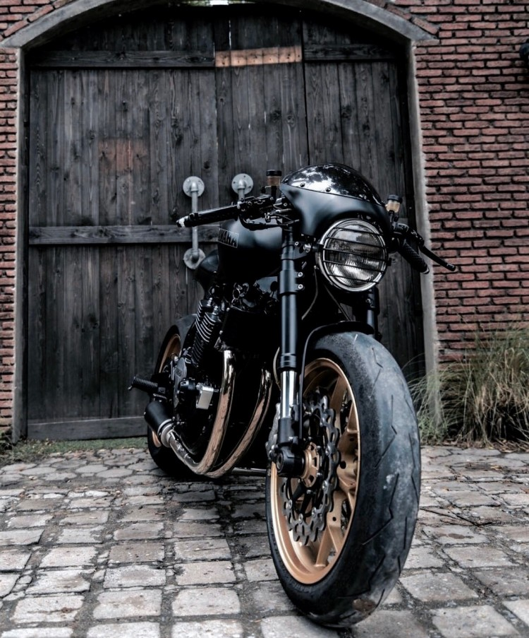 Yamaha XJR1300 by K-Speed (9)