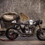 Royal Enfield Continental GT Cafe Racer 2