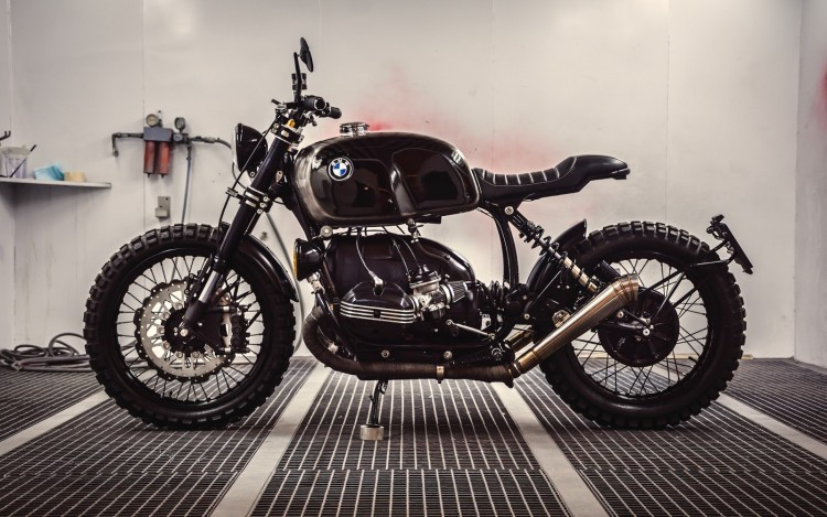 BMW R100RS Scrambler (2)