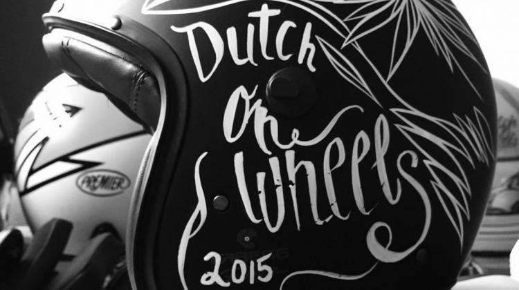 Dutch on Wheels (1)