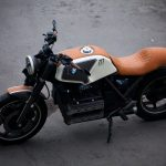BMW K100 From Russia
