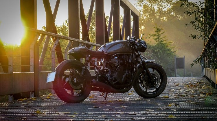 Honda CB750 Cafe Racer – Done Right