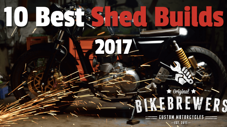 10 Best Shed Builds of 2017