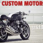 21 Best Custom Motorcycles of 2017