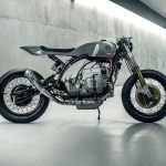 BMW R80 Custom by Nozem Amsterdam