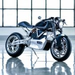 D-EV Project: An Electric Ducati?