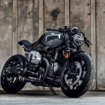 BMW R nineT by K-Speed