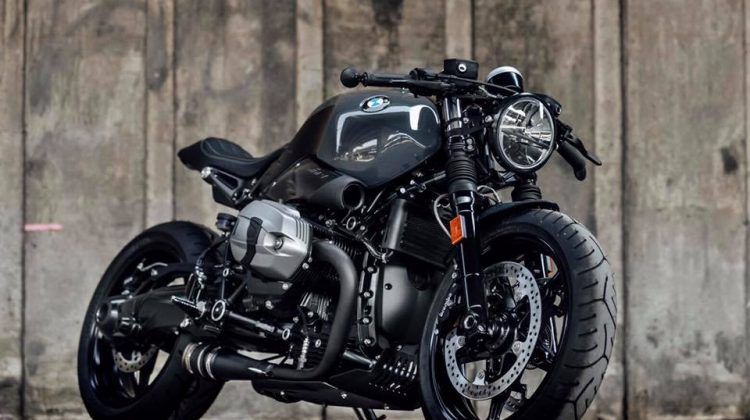 BMW R9T K-Speed 2