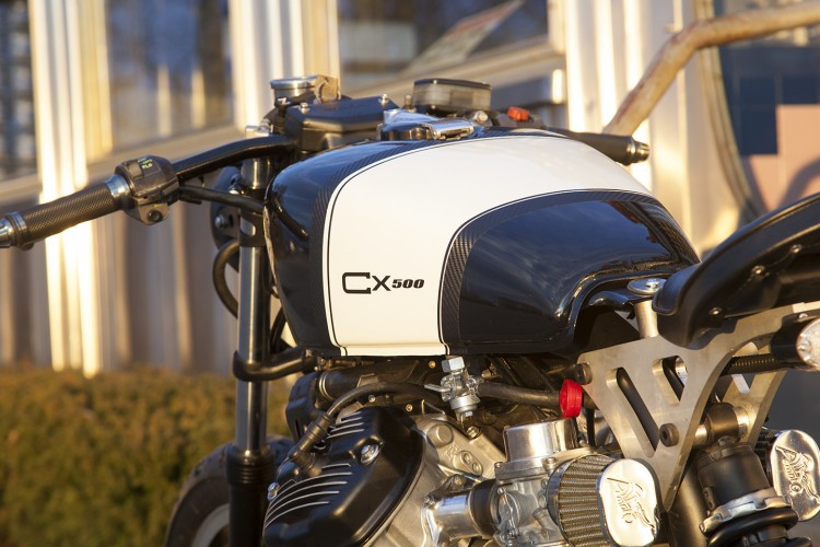 Honda CX500 Retro Rebuilds (4)