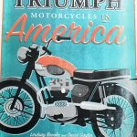 Book Review: Triumph Motorcycles in America