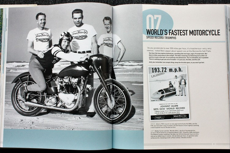 Triumph Motorcycles in America (3)