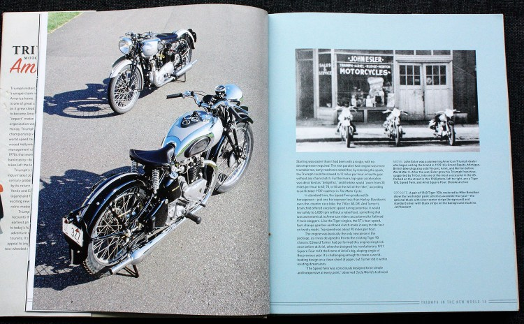 Triumph Motorcycles in America (5)