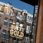 Shop Visit: Rusty Gold Motorshop