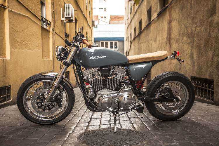 HD Sportster Brat by XTR (14)