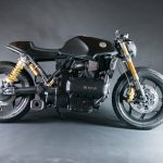 BMW K100RS by Motochef