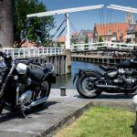 Road Tested: The Triumph Speedmaster & Bobber