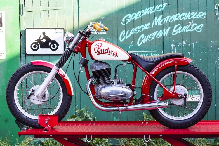 Budvar bike - low res