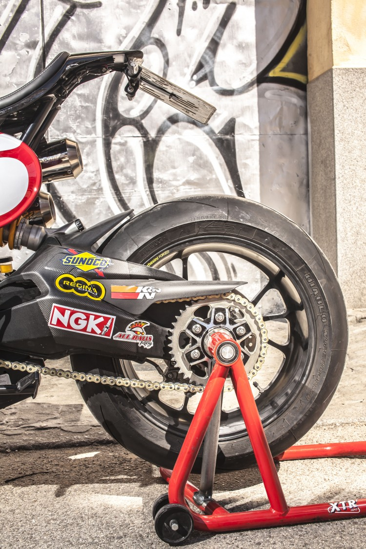 Ducati Monster 1200R by XTR Pepo (19)