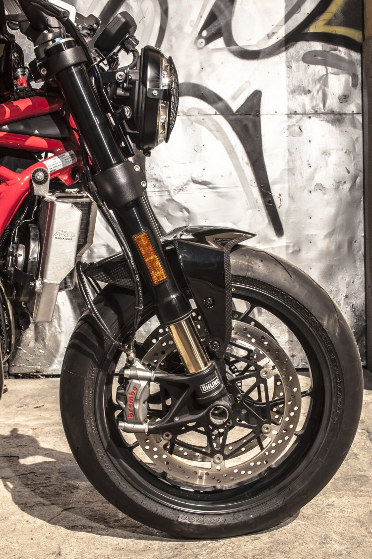 Ducati Monster 1200R by XTR Pepo (7)