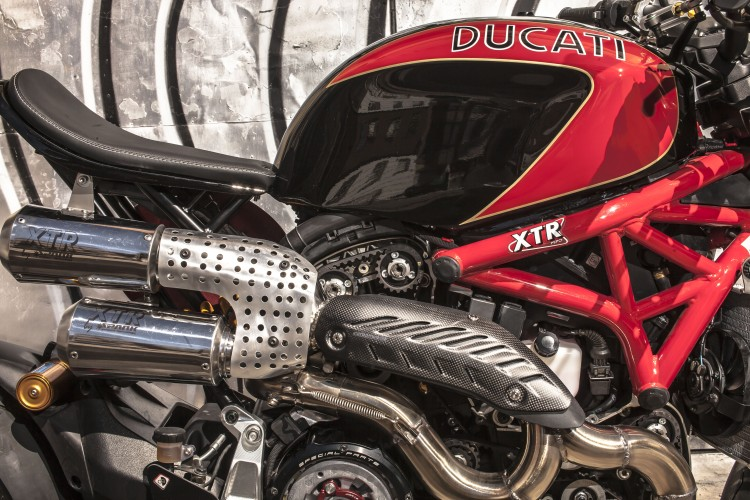Ducati Monster 1200R by XTR Pepo (8)