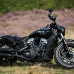 Indian Scout Bobber road tested