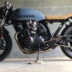 From East to East – 1981 Honda CB 750K