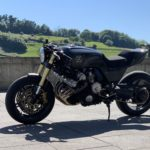 Firing on all six – Honda CBX Spanish style