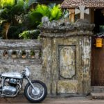 Shed Built: Royal Enfield 650 Chai Racer by Paul Smith