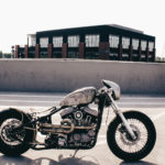 Shed-Build: Harley-Davidson Sportster 1275 by Daniel Nyland