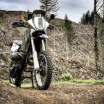 BMW R100GS Paris-Dakar Reimagined by Gregor Halenda