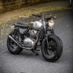 Royal Enfield Interceptor 650 by Sold Out Motorcycles