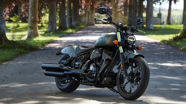 New Indian Chief is BOSS!