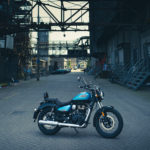 FIRST RIDE: 2021 Royal Enfield Meteor 350