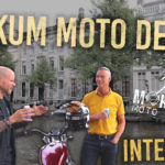 New Motorcycle venue in Amsterdam